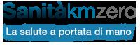 Sanità km zero Logo